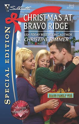 CHRISTMAS AT BRAVO RIDGE