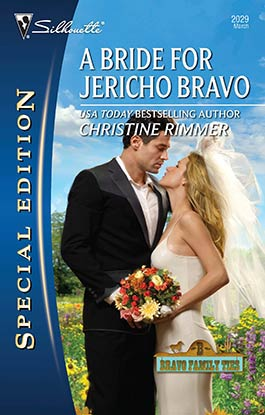 A BRIDE FOR JERICHO BRAVO